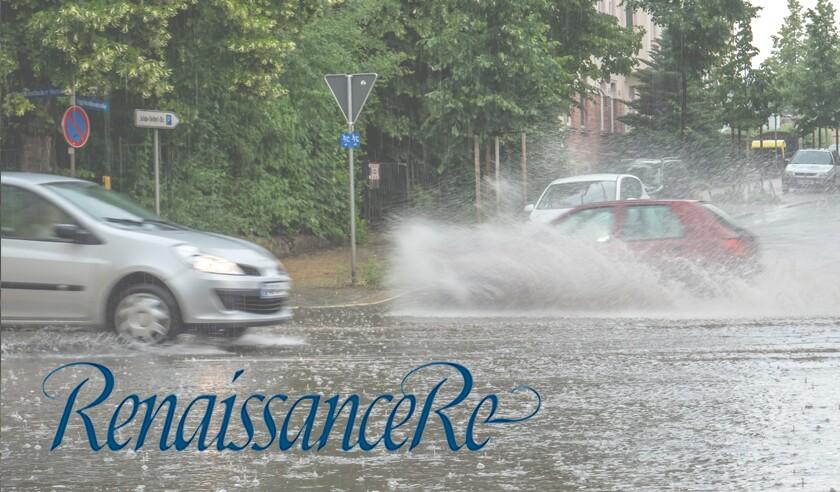 RenRe logo flooding roads cars.jpg