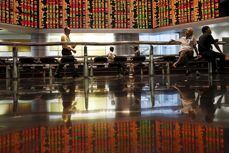 Malaysia stock market-R-600