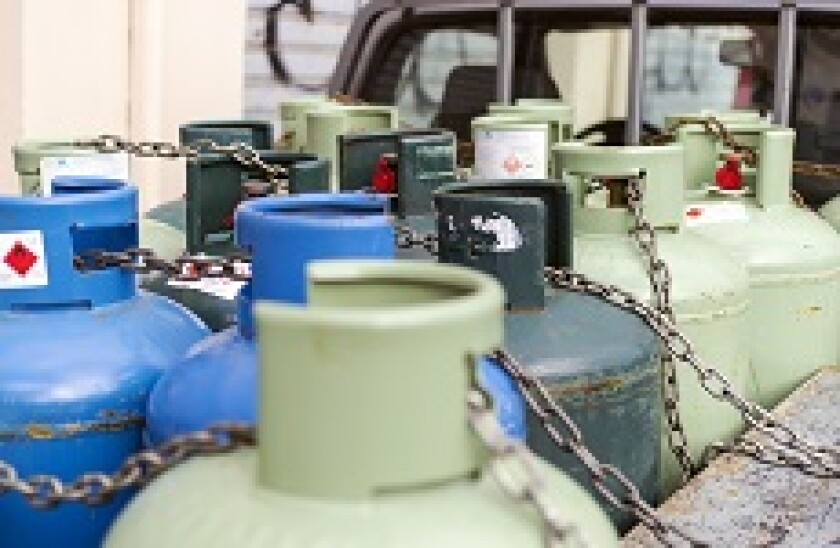 Gas canisters 230x150