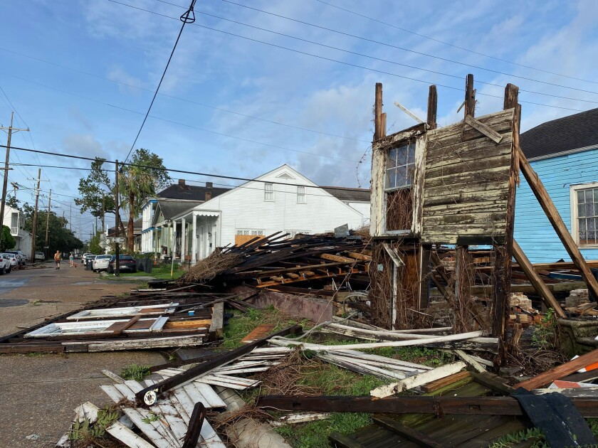 Hurricane Ida damage from nola ready 30 aug.jpg