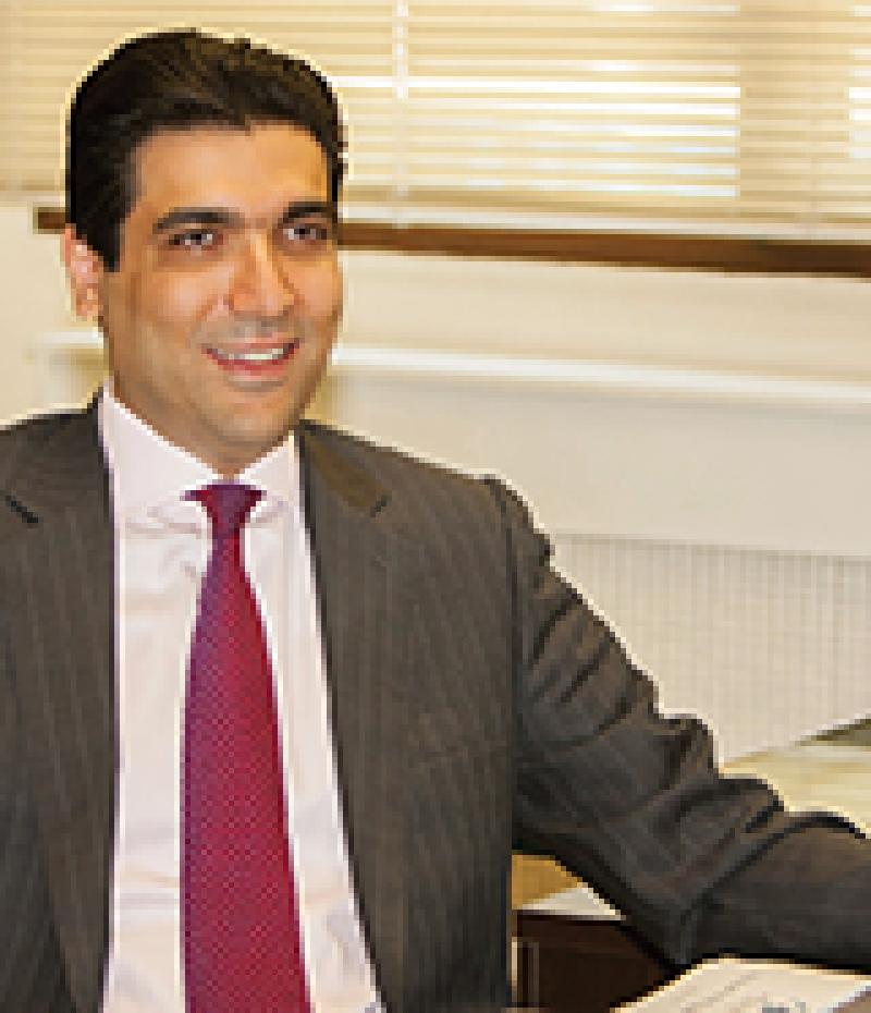 Ramin Rabii, Turquoise160.