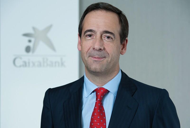 Gonzalo Gortazar, CaixaBank CEO_780