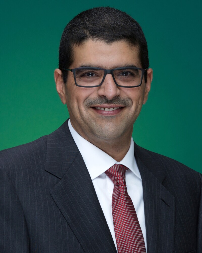 Mazin Al-Nahedh, KFH