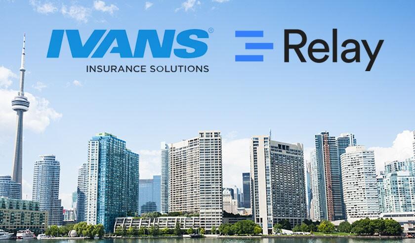 Ivans Relay logos Toronto CA.jpg