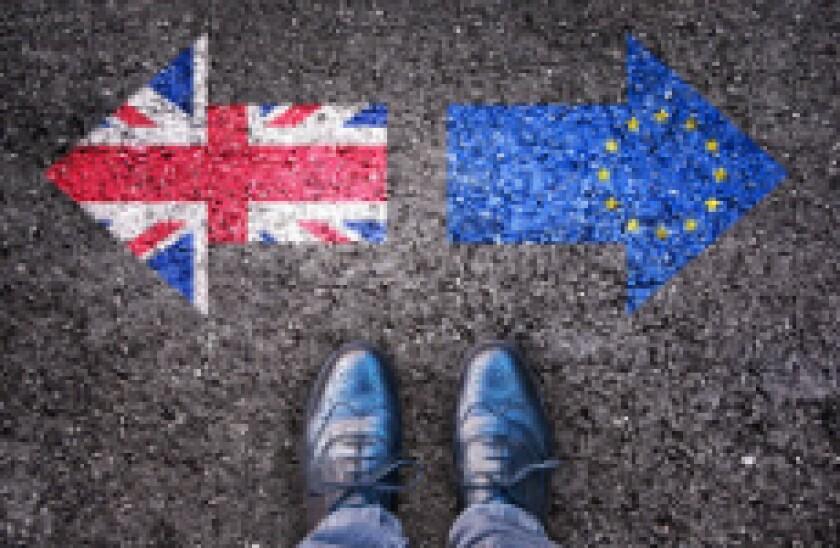 Brexit fotolia