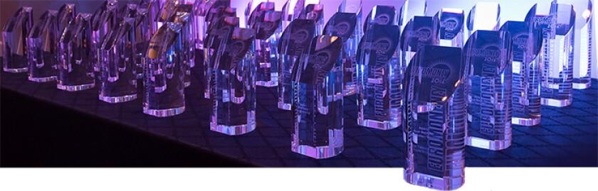Awards Plaque