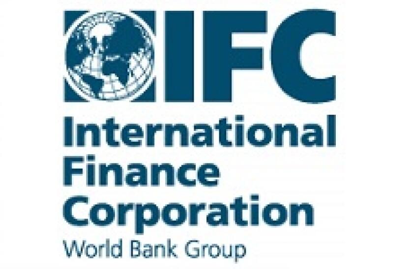 IFC logo 230px
