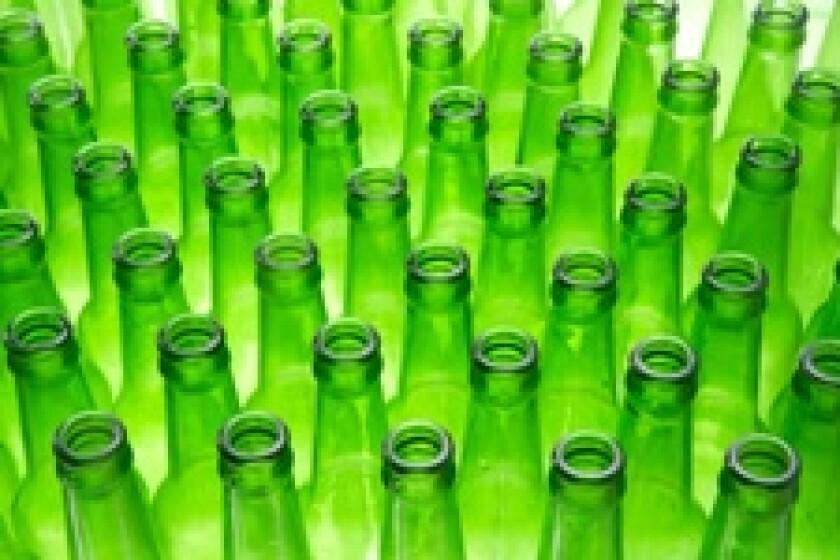 Glass bottles 230x150