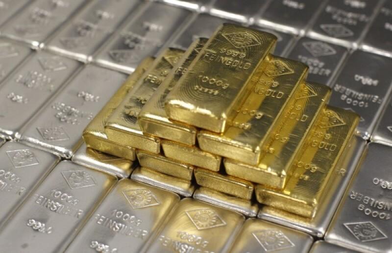 gold silver bars-R-600
