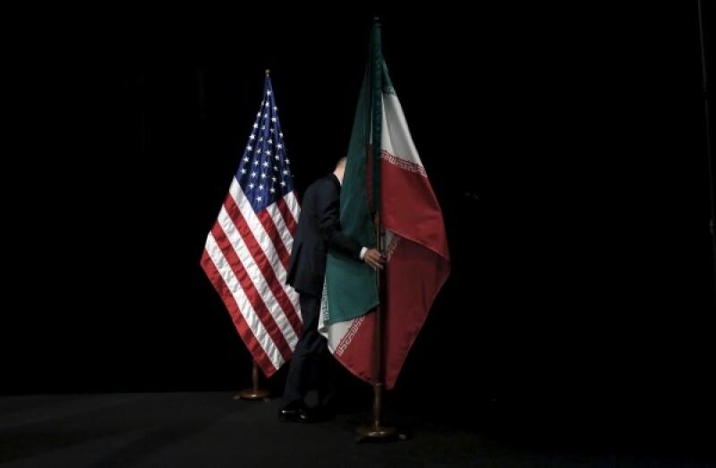 Iran flag-R-600