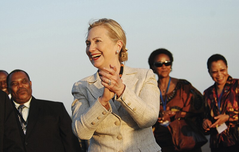Hillary Clinton 2010-600