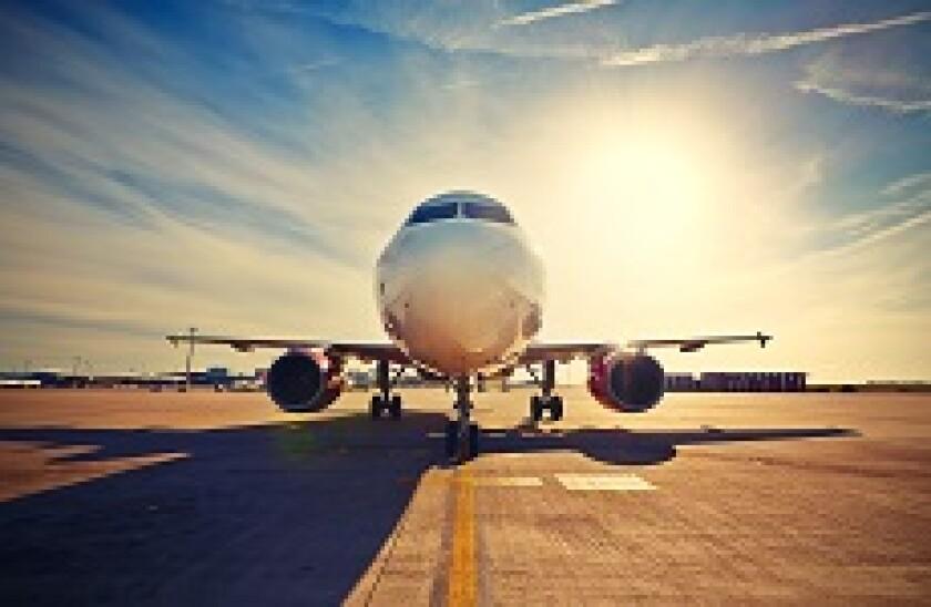 fotolia airplane