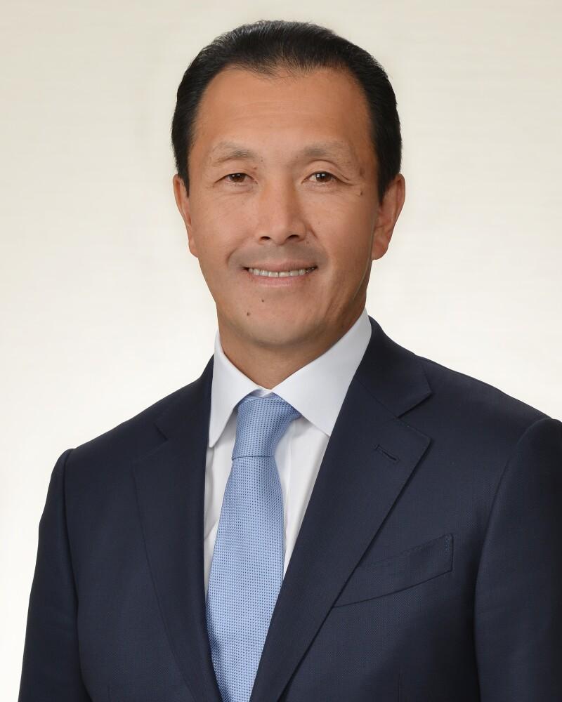 Alberto Tamura, Morgan Stanley.jpg