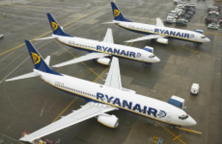 Ryanair media gallery
