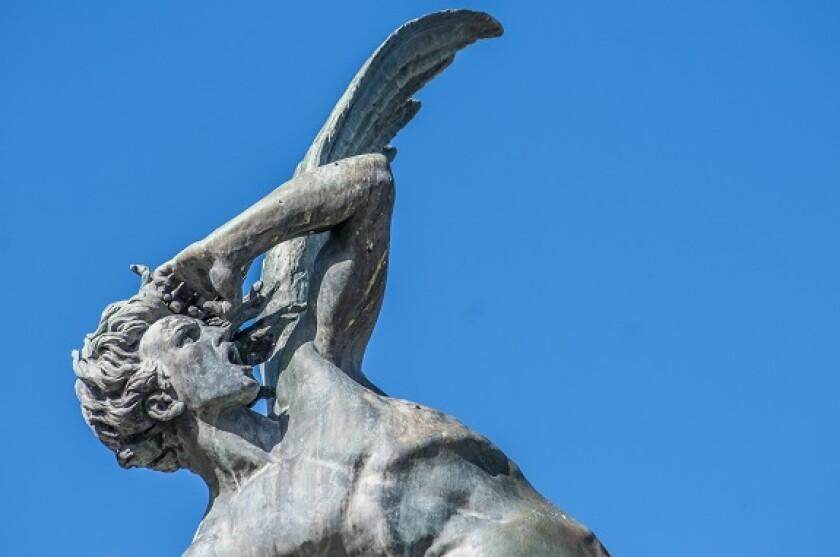 Fallen angel Madrid from Adobe 19Aug20 575x375
