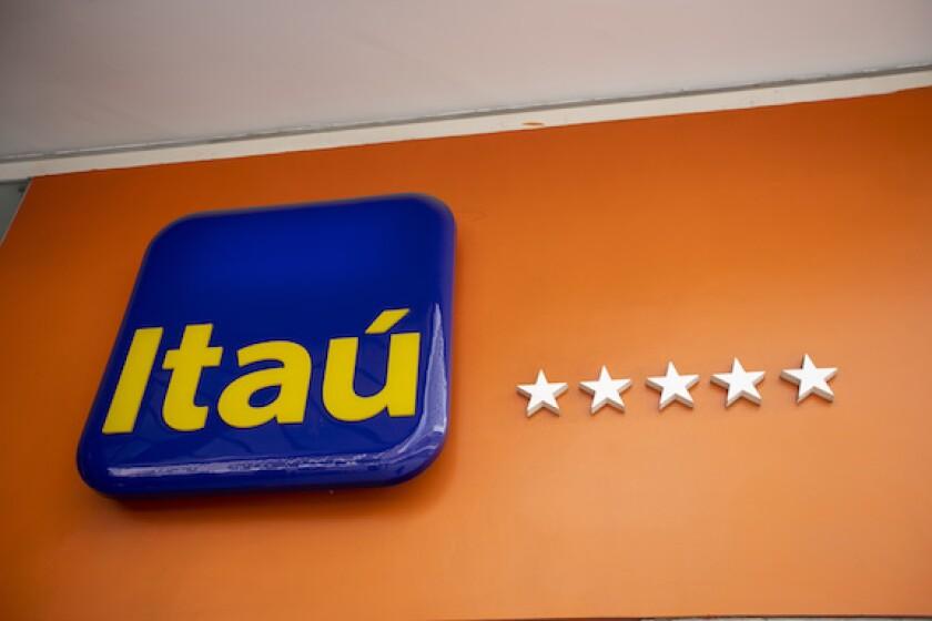 Itau, logo, Brazil, 575, LatAm