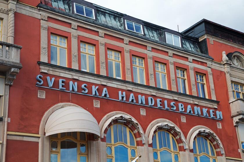 Svenska Handelsbanken HiRes
