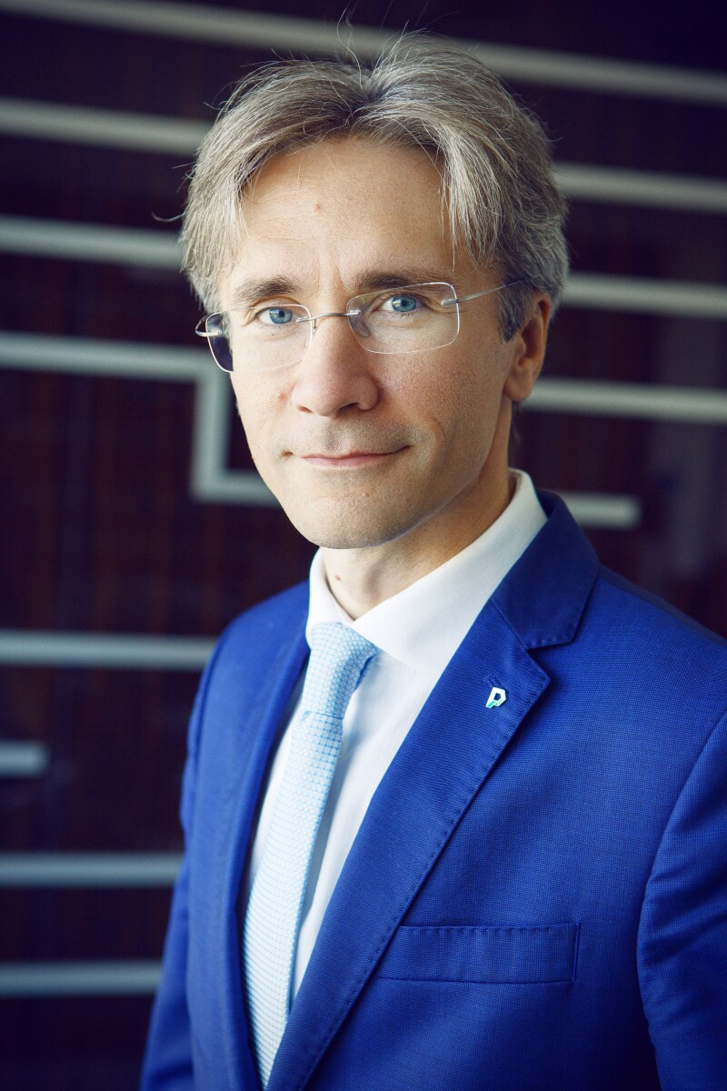 Andrey Zhishkevich, Chairman, Development Bank of Belarus.jpg