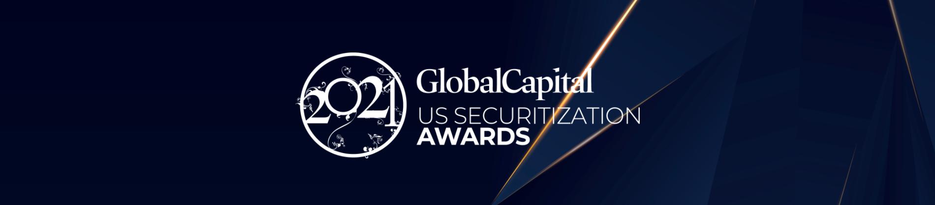 US Securitization Awards 2021