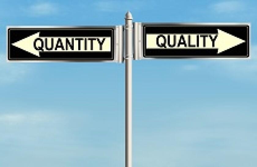 quantity vs quality 230px