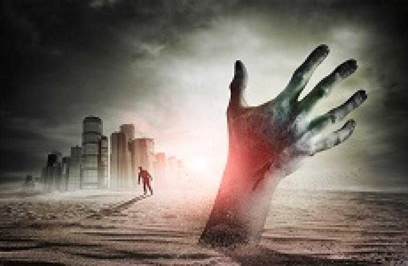 zombie hand 230px