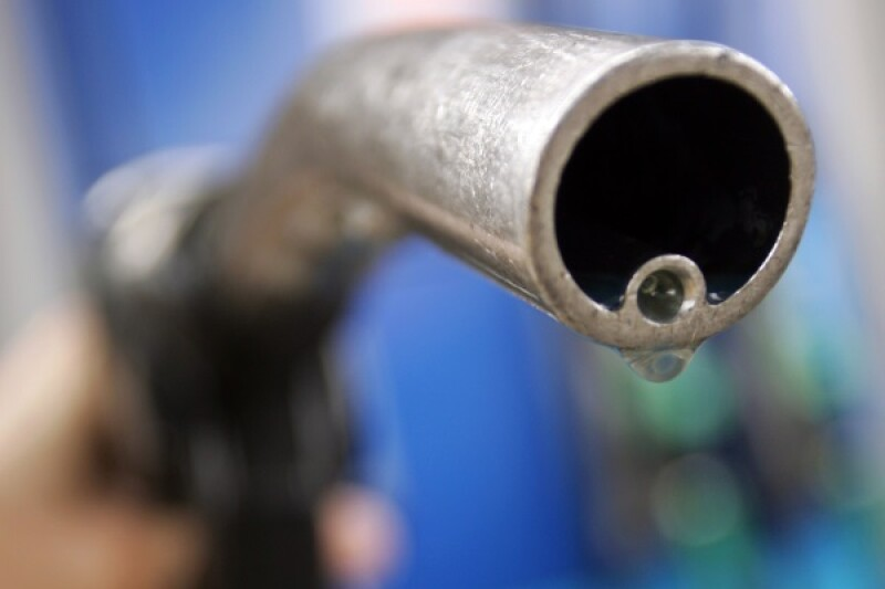 petrol oil pump-R-600