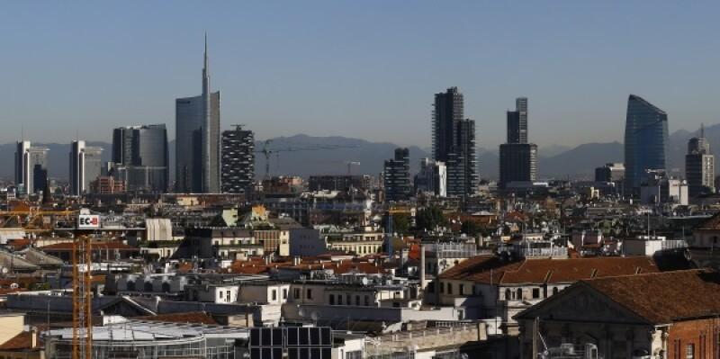 Milan financial district-R-600