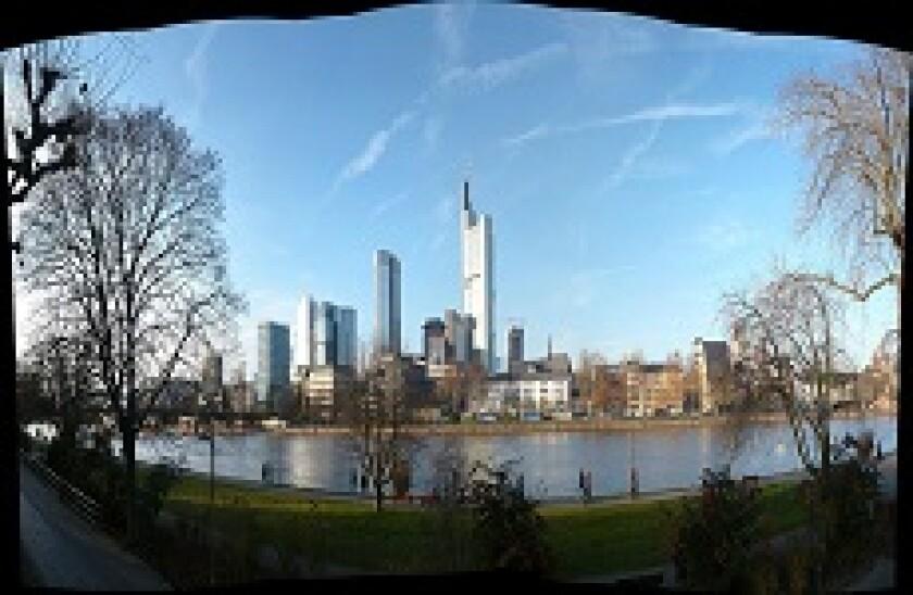 Frankfurt 230 Germany