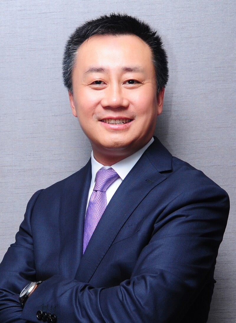 LV Tiangui, GM of Private Banking Dept & Retail Banking Dept &   Business Director,  China Citic Bank.jpg