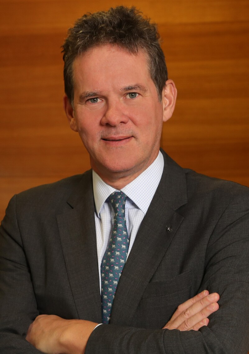 Michael Marr, Head of Private Banking Australia, Credit Suisse.jpg