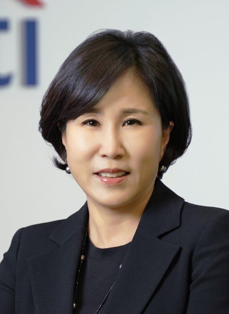 Yoo Myung-soon, Citibank Korea.jpg