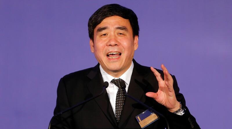 Tian Guoli