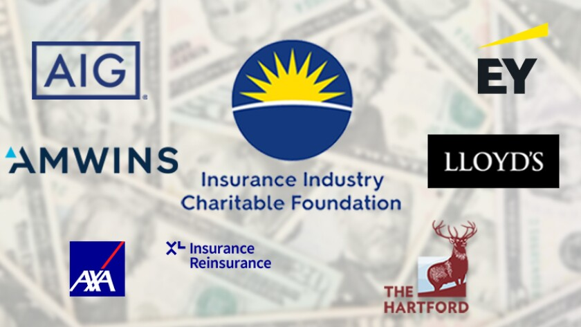 Insurance Industry Charitable foundation with other logos.jpg