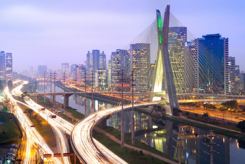 Brazil, 575, LatAm, Sao Paulo, traffic, cars, momentum, movement, flurry, line-up