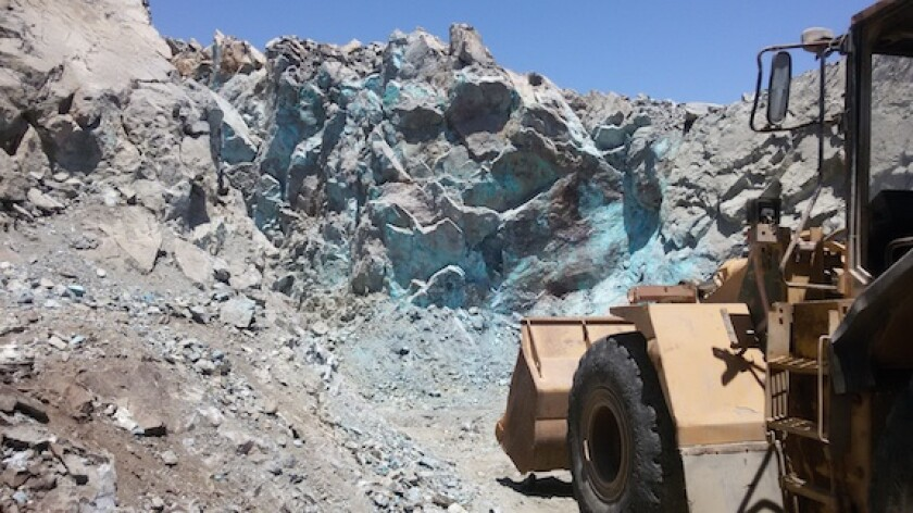 Antofagasta, Chile, copper, mine, mining, 575, LatAm