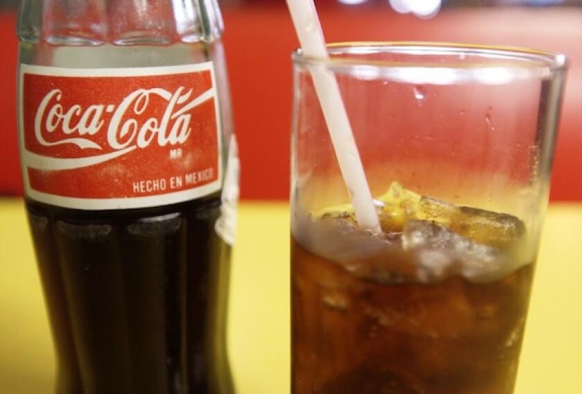 Coca-cola Femsa, bottling, bottle, Mexico, Latam, Chicago, 575
