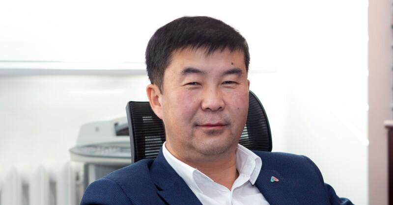 Naranbaatar Radnaa, Acting CEO, Arig Bank.jpg