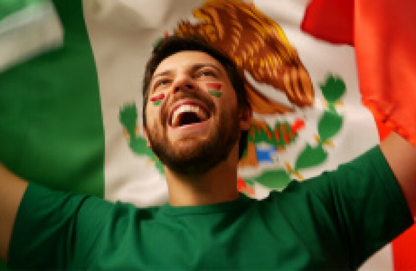 Mexican celebrating px230 x 150