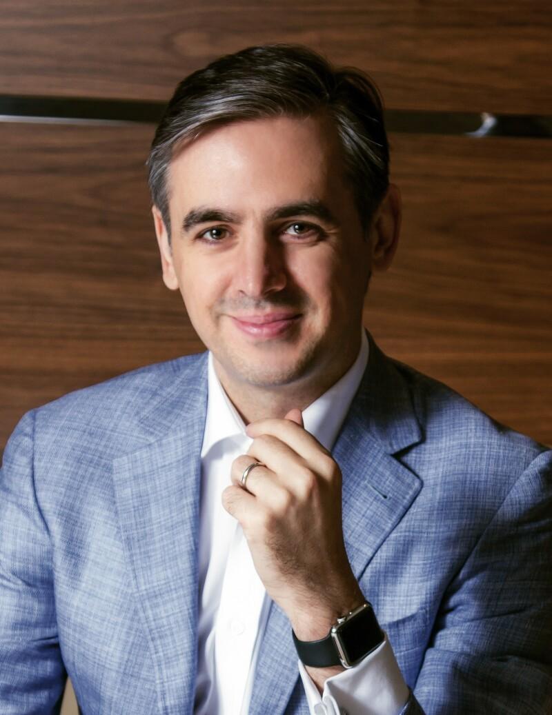 Guram Andronikashvili, ForteBank.jpg
