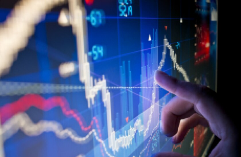 Data tech stocks equity adobe stock index