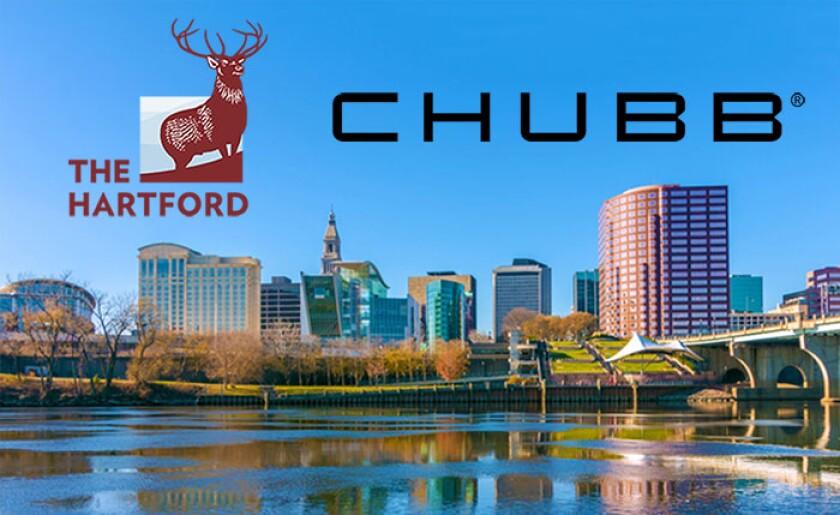 Chubb the hartford logos hartford ct.jpg