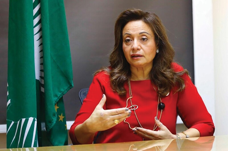 Amani Abou-Zeid, African Union_780