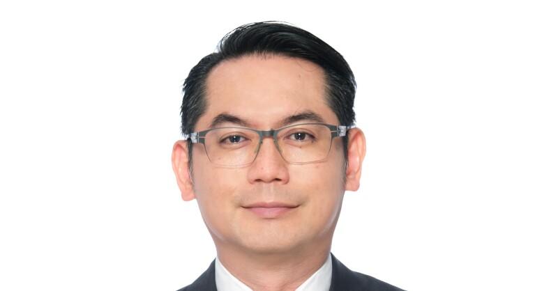 Felino James Marcelo, CEO of Greater China, Maybank.jpg