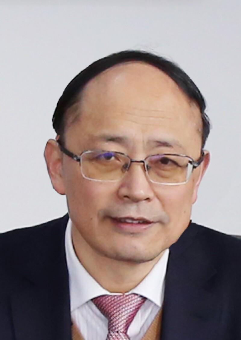 Wu Jiping, Bank of Huzhou.jpg