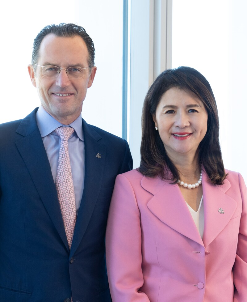 Amy Lo and August Hatecke, UBS.jpg
