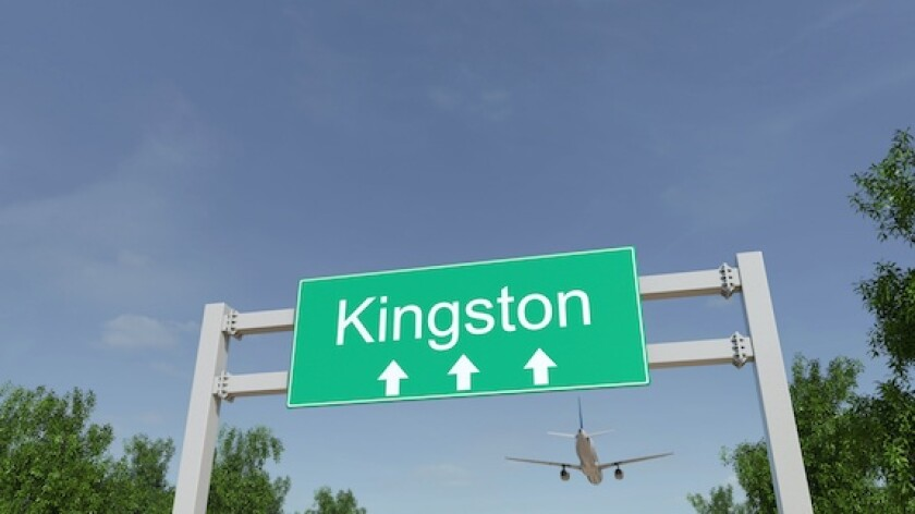 Jamaica, highway, road, Caribbean, LatAm, TJH, TransJAmaican Highway, NROCC