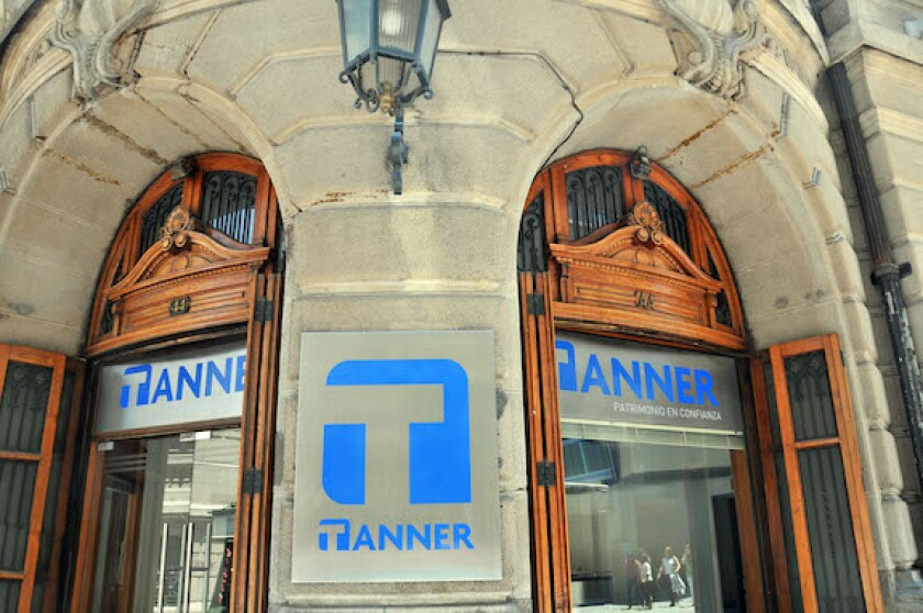 Tanner Servicios Financieros, LatAm, Chile, Santiago, NBFIs, 575