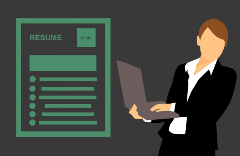 pixabay green resume 575x375