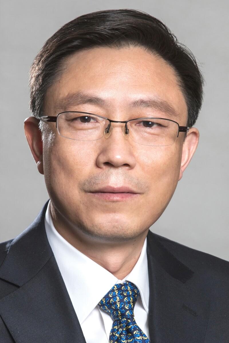 Yan Yan, Chairman, CCXI.jpg