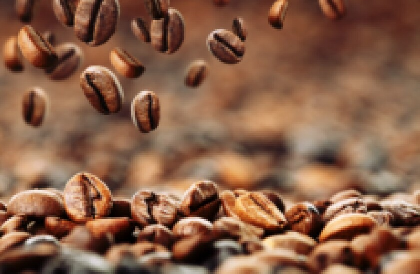coffee beans px230 for gc